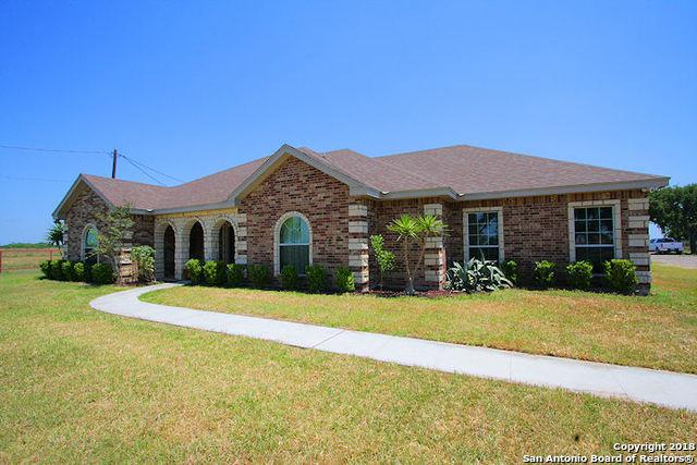 6869 County Road 152, Beeville, TX 78102 (MLS #1326664) :: Tom White Group