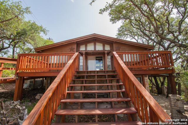 660 Heritage Hill, Canyon Lake, TX 78133 (MLS #1326669) :: Ultimate Real Estate Services