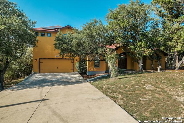 6527 Preakness Pass, Bulverde, TX 78163 (MLS #1326670) :: Carolina Garcia Real Estate Group