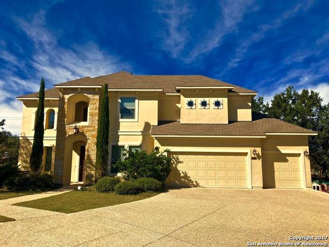 23703 Baker Hill, San Antonio, TX 78258 (MLS #1326682) :: Exquisite Properties, LLC