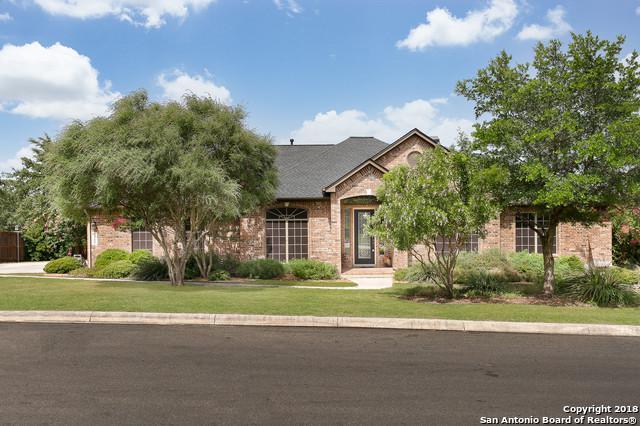 1315 Bobbins Ridge, San Antonio, TX 78260 (MLS #1326711) :: The Castillo Group