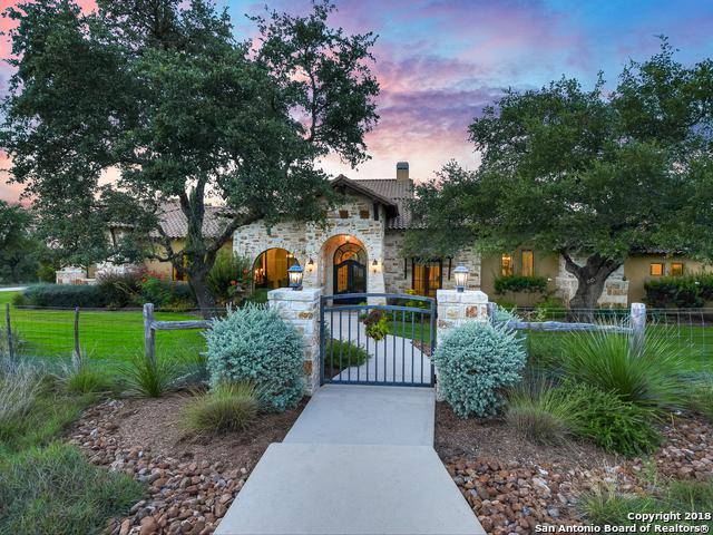 46 Verde Point, Boerne, TX 78006 (MLS #1326735) :: Exquisite Properties, LLC