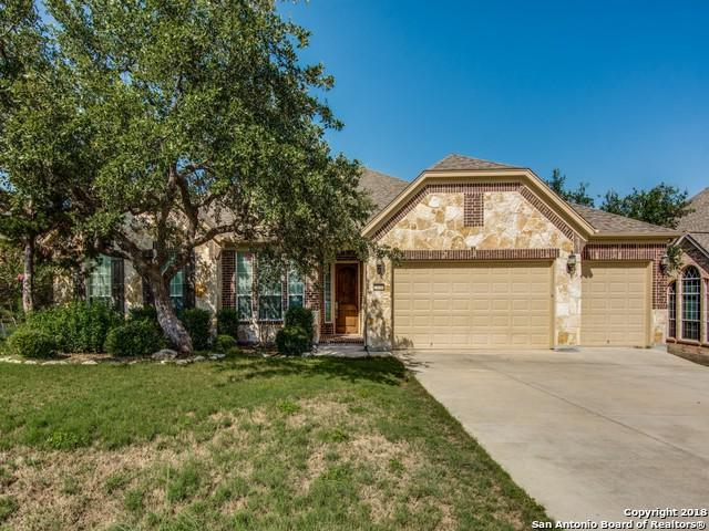 13146 Spring Run, Helotes, TX 78023 (MLS #1326771) :: Ultimate Real Estate Services