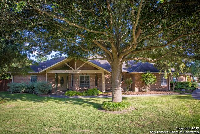 645 Mourning Dove Dr, McQueeney, TX 78123 (MLS #1326775) :: Alexis Weigand Real Estate Group