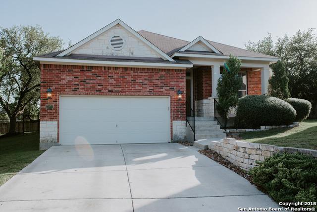 26703 Sierra Hollow, San Antonio, TX 78261 (MLS #1326777) :: Alexis Weigand Real Estate Group
