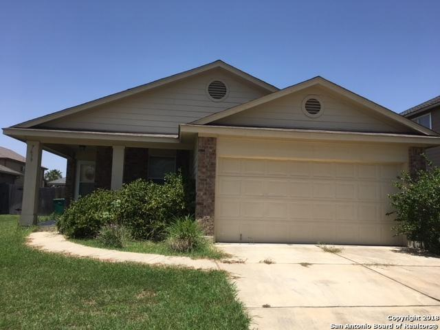 7639 Cold Mtn, Converse, TX 78109 (MLS #1326786) :: Exquisite Properties, LLC
