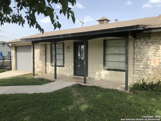 1802 Wilsons Creek St, San Antonio, TX 78245 (MLS #1326790) :: Alexis Weigand Real Estate Group