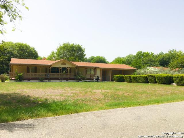 2148 Terminal Loop Rd, McQueeney, TX 78123 (MLS #1326797) :: Alexis Weigand Real Estate Group