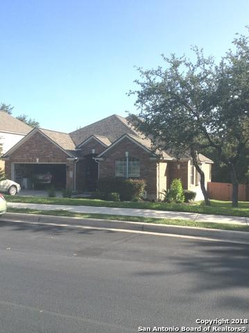 3816 Arroyo Seco, Schertz, TX 78154 (MLS #1326801) :: Ultimate Real Estate Services