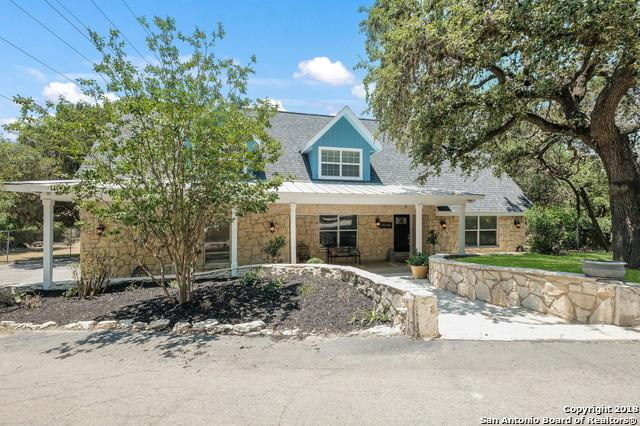 21165 Fm 3009, Garden Ridge, TX 78266 (MLS #1326833) :: Ultimate Real Estate Services
