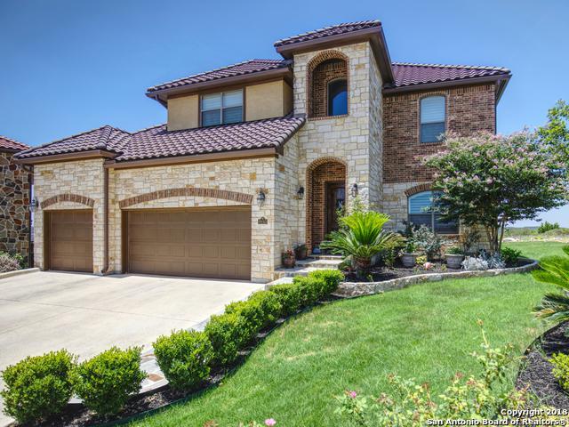 8443 Pico De Aguila, San Antonio, TX 78255 (MLS #1326846) :: Magnolia Realty