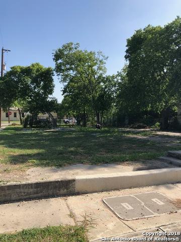2325 W Poplar St, San Antonio, TX 78207 (MLS #1326871) :: The Castillo Group