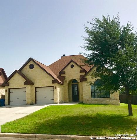 113 Parkcrest, Floresville, TX 78114 (MLS #1326872) :: Alexis Weigand Real Estate Group