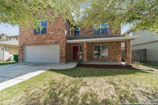 8631 Anderson Cove, Converse, TX 78109 (MLS #1326878) :: The Castillo Group