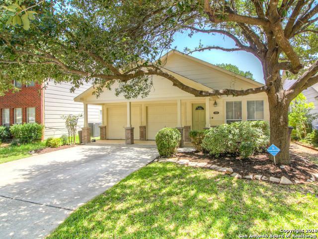13815 Griffin Ridge Dr, San Antonio, TX 78247 (MLS #1326879) :: Tom White Group