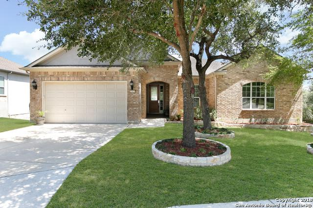 12623 Biscuit Hl, San Antonio, TX 78253 (MLS #1326892) :: Exquisite Properties, LLC