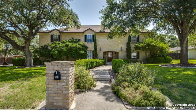 205 Vista Robles St, San Antonio, TX 78232 (MLS #1326894) :: Ultimate Real Estate Services