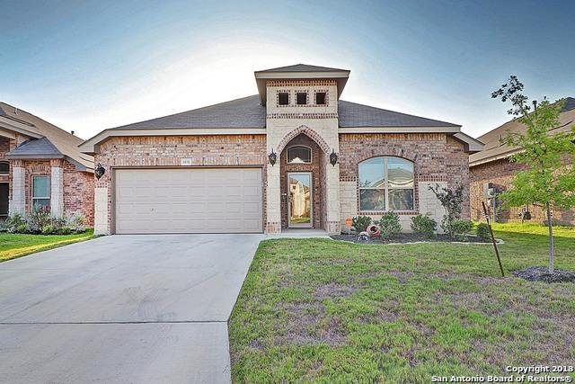9531 Bricewood Tree, San Antonio, TX 78254 (MLS #1326907) :: The Castillo Group