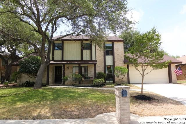 4638 Green Willow Woods, San Antonio, TX 78249 (MLS #1326916) :: NewHomePrograms.com LLC
