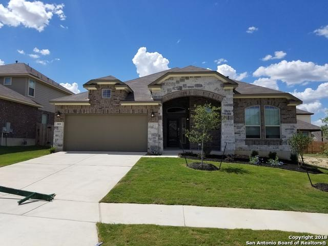 2809 Bethany Dr, Schertz, TX 78108 (MLS #1326919) :: Ultimate Real Estate Services