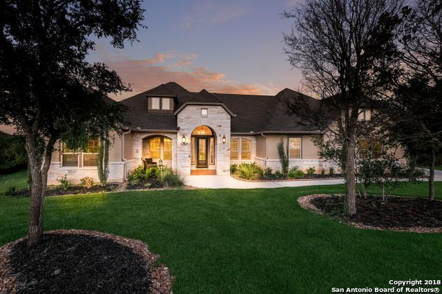 9222 Cipriani Way, Garden Ridge, TX 78266 (MLS #1326923) :: Ultimate Real Estate Services