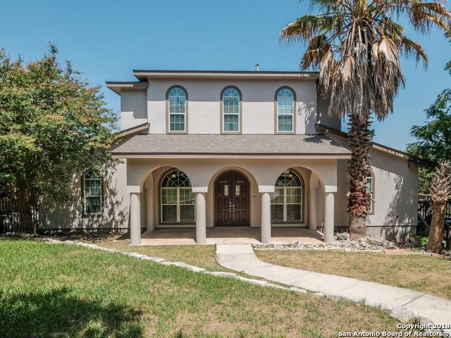 741 Riviera Dr, Canyon Lake, TX 78133 (MLS #1326942) :: Ultimate Real Estate Services