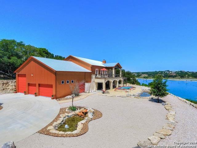 2611 Westview Dr, Canyon Lake, TX 78133 (MLS #1326952) :: Ultimate Real Estate Services