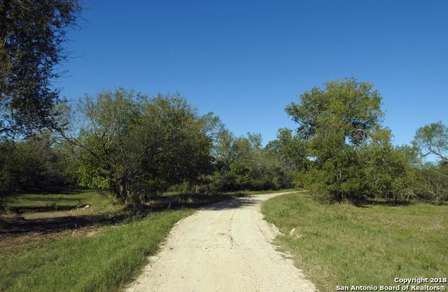 TBD County Road 646, Hondo, TX 78861 (MLS #1326959) :: Tom White Group