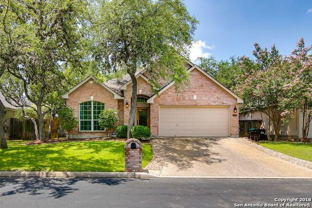 108 Navato Blvd, Hollywood Pa, TX 78232 (MLS #1326963) :: Ultimate Real Estate Services