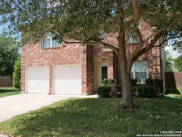 1715 Mountain Brook, Schertz, TX 78154 (MLS #1327003) :: Ultimate Real Estate Services
