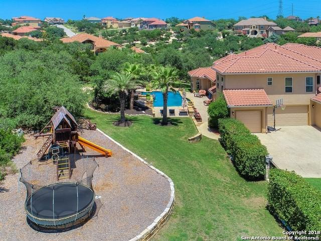703 Ruidosa Downs, Helotes, TX 78023 (MLS #1327023) :: Ultimate Real Estate Services