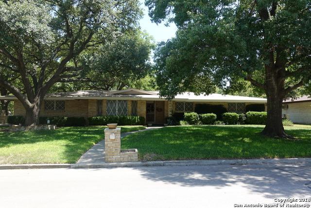 305 Driftwind Dr, Windcrest, TX 78239 (MLS #1327028) :: The Castillo Group
