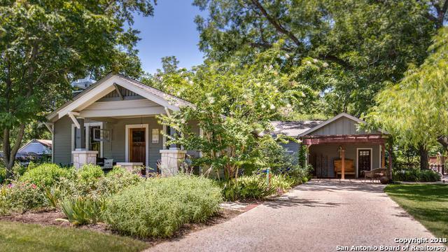 142 Mesquite St, Boerne, TX 78006 (MLS #1327055) :: Tom White Group