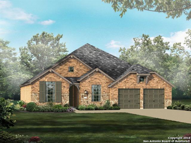 3714 Chicory Bend, Bulverde, TX 78163 (MLS #1327065) :: Carolina Garcia Real Estate Group