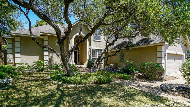 2327 Fountain Way, San Antonio, TX 78248 (MLS #1327067) :: The Castillo Group