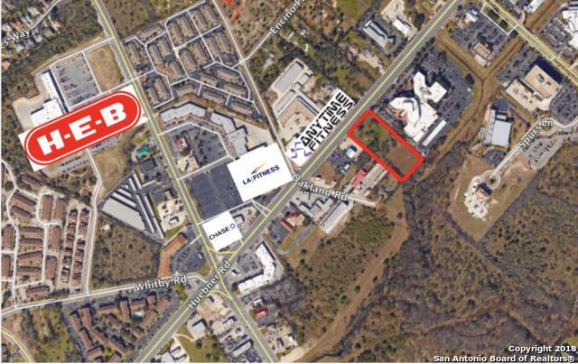 9012 Huebner Rd, San Antonio, TX 78240 (MLS #1327078) :: Tom White Group
