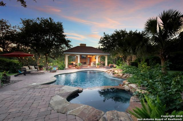 1723 Winding View, San Antonio, TX 78260 (MLS #1327079) :: Tom White Group