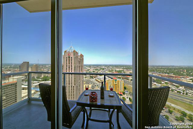 610 E Market St #2914, San Antonio, TX 78205 (MLS #1327082) :: Alexis Weigand Real Estate Group