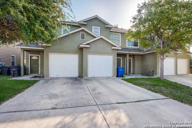 8603 Kingsbury View, San Antonio, TX 78240 (MLS #1327113) :: Neal & Neal Team
