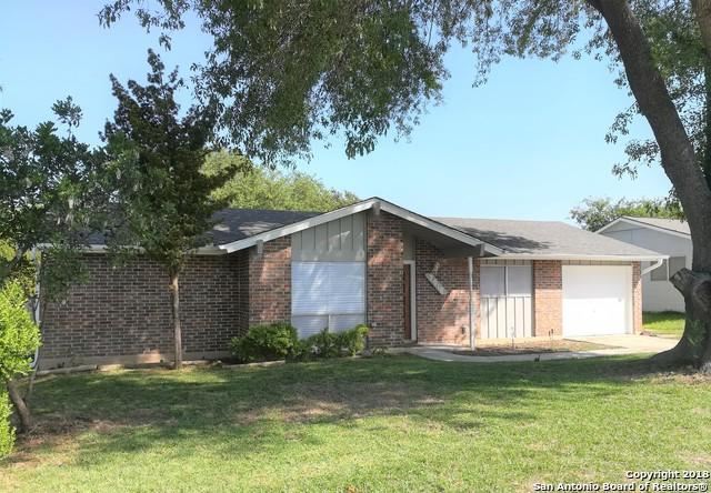 7918 Old Spanish Trail, Live Oak, TX 78233 (MLS #1327116) :: Ultimate Real Estate Services