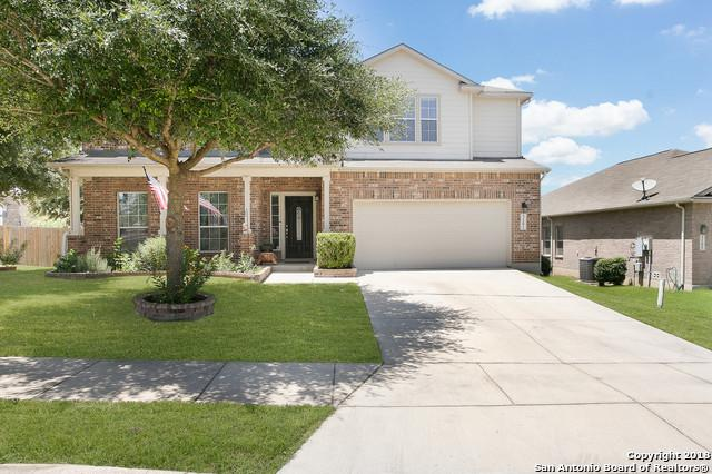 3101 Harrison Oaks, San Antonio, TX 78108 (MLS #1327121) :: NewHomePrograms.com LLC