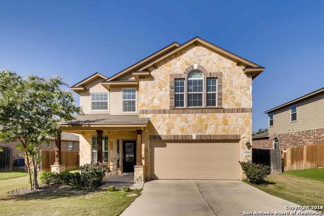 13510 Ashmont Terrace, Live Oak, TX 78233 (MLS #1327123) :: Ultimate Real Estate Services