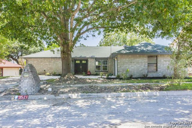 3521 Columbia Dr, Cibolo, TX 78108 (MLS #1327124) :: Exquisite Properties, LLC