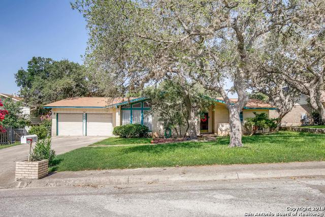 16407 Ledge Oaks St, San Antonio, TX 78232 (MLS #1327133) :: Alexis Weigand Real Estate Group