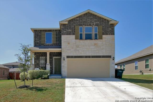 3513 Oldani Dr, New Braunfels, TX 78132 (MLS #1327137) :: Exquisite Properties, LLC