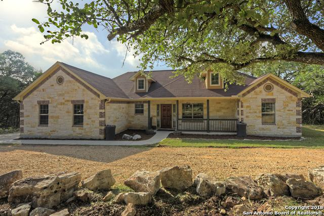 2124 Lost Trail, New Braunfels, TX 78132 (MLS #1327148) :: Tom White Group
