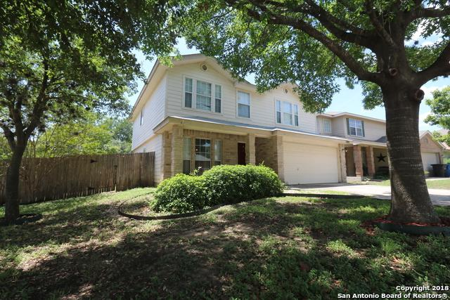 1203 Lion Forest, San Antonio, TX 78251 (MLS #1327151) :: The Castillo Group