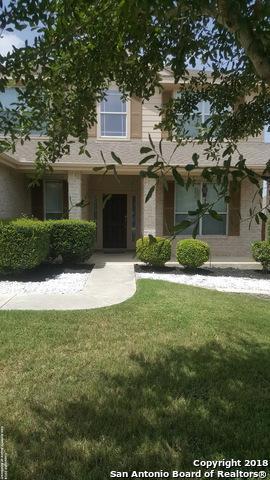 926 Armour Dr, Cibolo, TX 78108 (MLS #1327152) :: Ultimate Real Estate Services