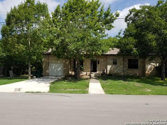 109 W 6TH ST, Converse, TX 78109 (MLS #1327154) :: Ultimate Real Estate Services