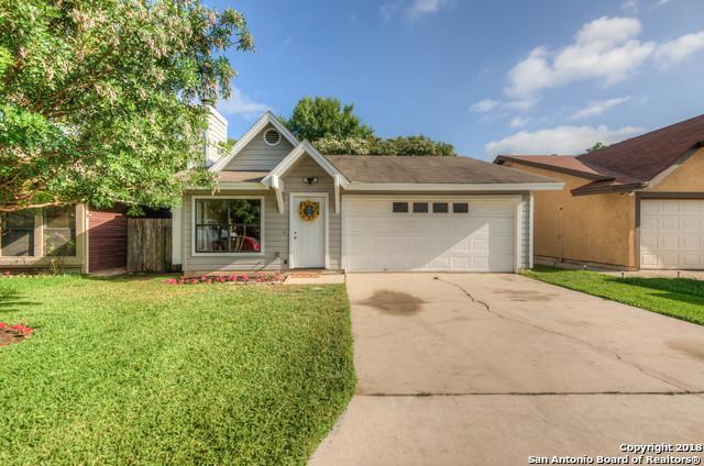 3947 Chimney Springs Dr, San Antonio, TX 78247 (MLS #1327157) :: Erin Caraway Group